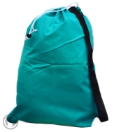Click for Nylon Laundry Bags with Strap
