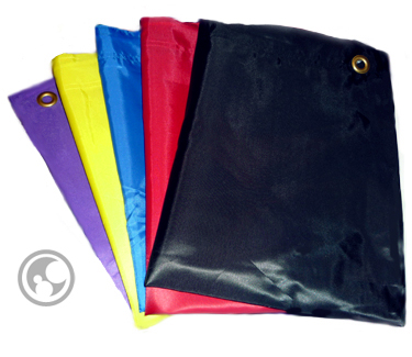 Laundry Bags, Assorted Lots in Bulk, Small, Nylon